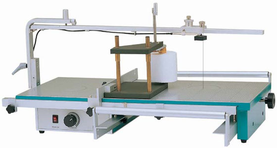 Hobby Hot Wire Eps Foam Cutter Table